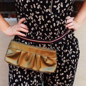 Refashioned Vintage Belt Bag (85cm)